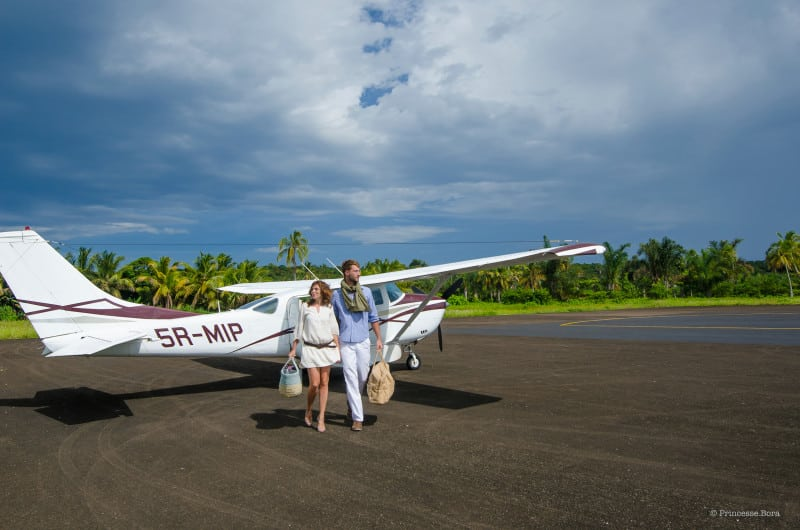 Madagascar's Must-Sees With A Private Plane